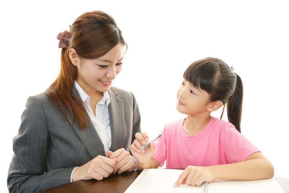 Gia sư lớp 5 giúp con bạn củng cố và nâng cao kiến thức được học trên lớp
