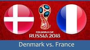 Dự đoán World Cup Đan Mạch vs Pháp, 21h00 ngày 26/06 1