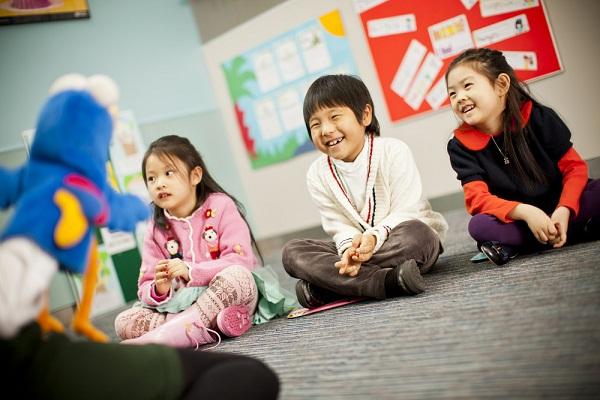Gia sư dạy kèm lớp 2 giúp các em Học Sinh Giỏi toàn diện