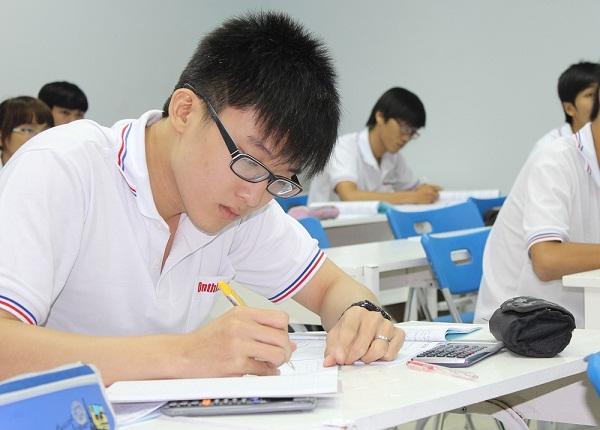 Phương pháp ôn thi lên lớp 10 cho học sinh lớp 9 hiệu quả nhất