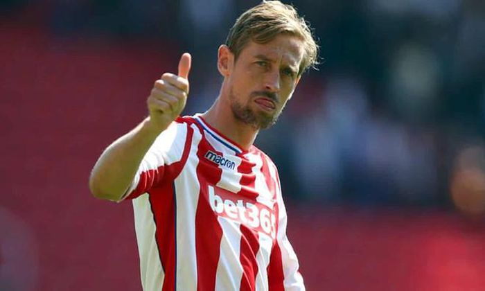 Peter Crouch-cao-2,01m